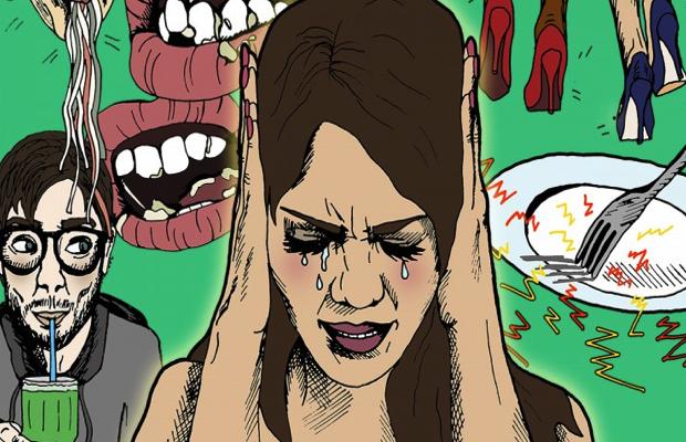 Misofonya (Sese duyarlılık) nedir Tedavisi var mıdır