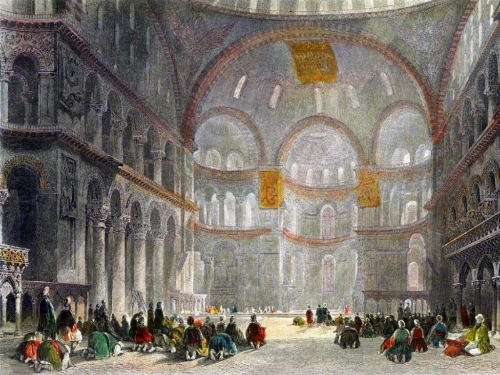 osmanli-ayasofya-istanbul