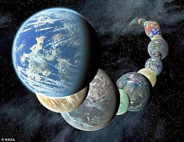 1- evren ve kum