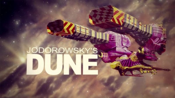 12- Jodorowsky's Dune