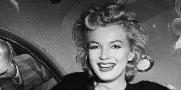 Marilyn Monroe-FBI Files