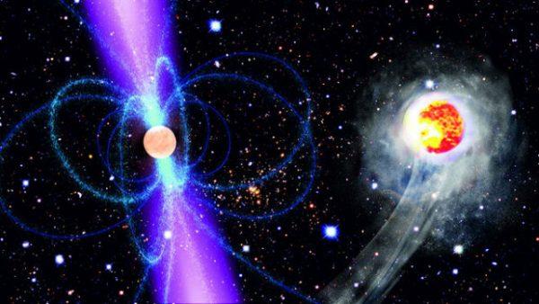 14- en hızlı yıldız