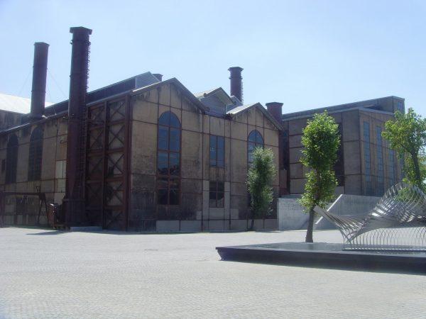 20. endüstriyel