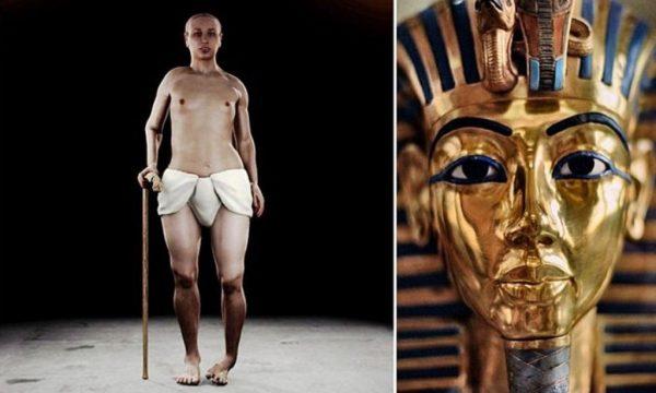 5. tutankamon