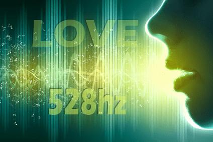 528hz-love