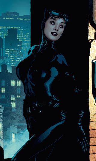 Adam_Hughe's_Catwoman