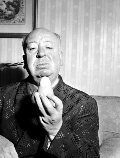 Alfred-Hitchcock-yumurta
