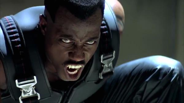 Blade Vampir Filmleri FikriSinema