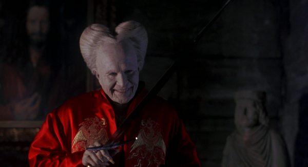 Bram Stoker's Dracula Vampir Filmleri FikriSinema