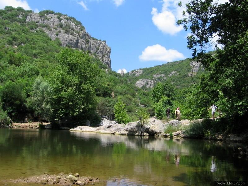 Gebzede-Bir-Doğa-Harikası-Ballıkayalar-Tabiat-Parkı-2