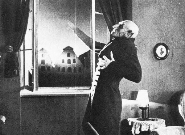 Nosferatu Vampir Filmleri FikriSinema