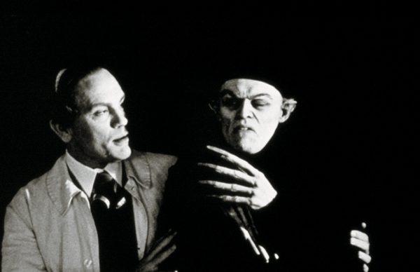 Shadow of the Vampire Vampir Filmleri FikriSinema
