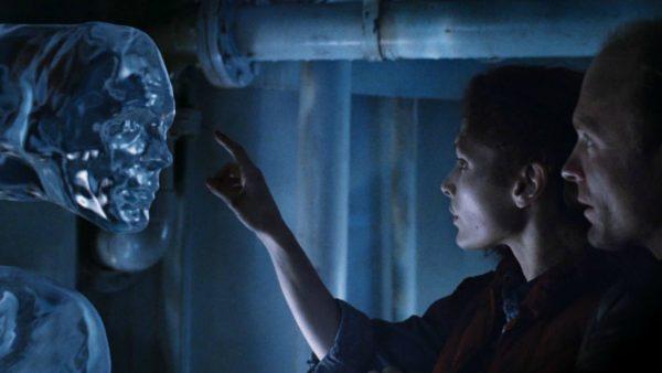 The Abyss Uzay Filmleri FikriSinema