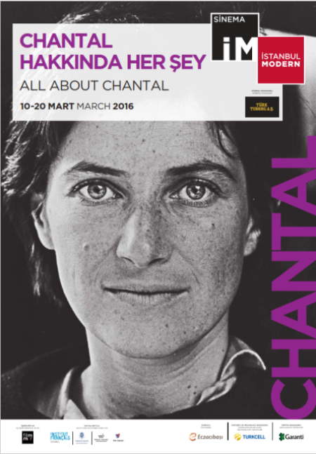 chantal akerman