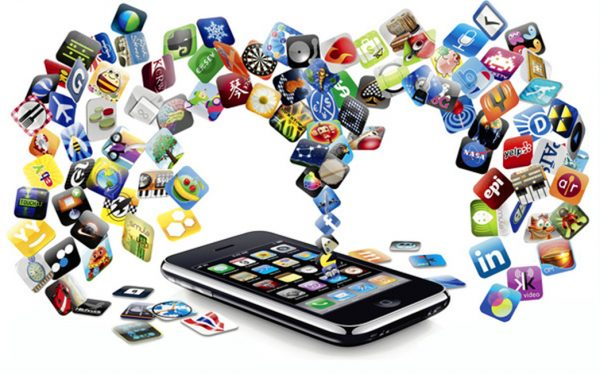 phone-application