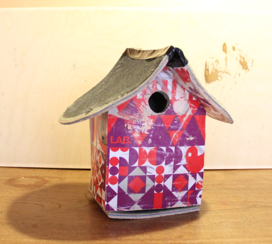 red-purple-skateboard-birdhouse