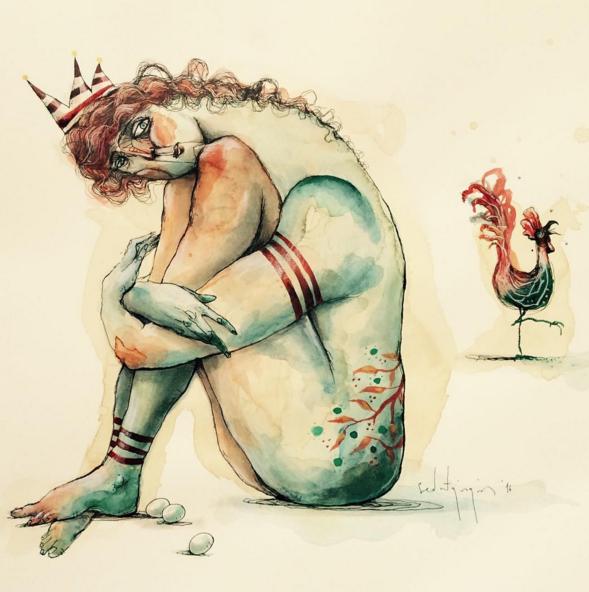 sedat.girgin.illustrator