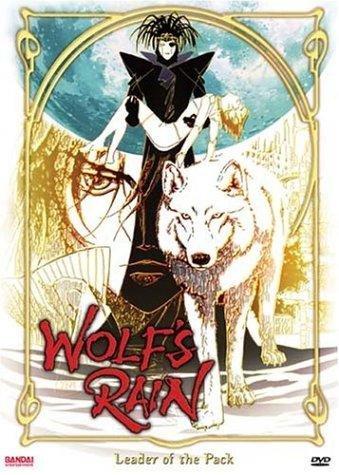 13 wolf's rain
