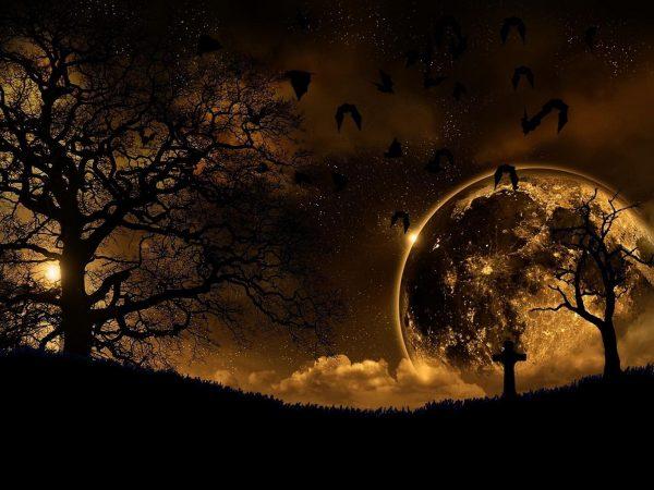 2. Ay Doğar