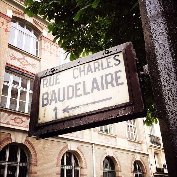 5. Charles Baudlaire Caddesi