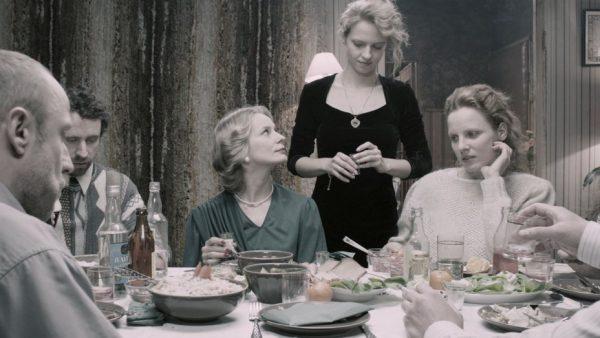 Aşk Birleşik Devletleri İstanbul Film Festivali FikriSinema