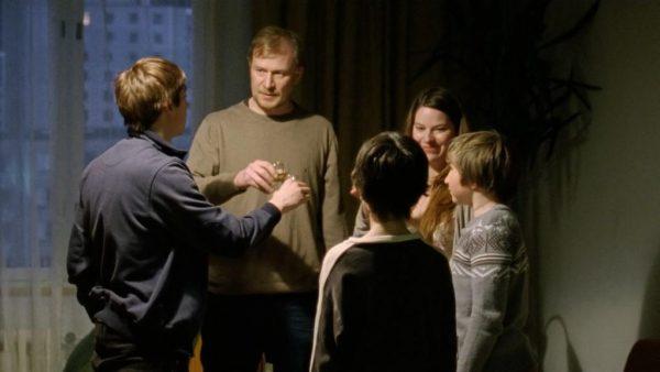 Bir Aile Filmi İstanbul Film Festivali FikriSinema