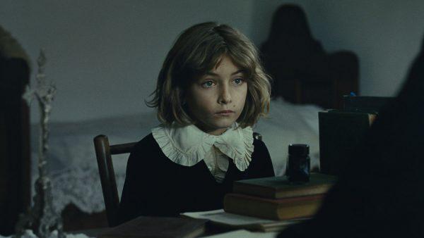 Bir Liderin Çocukluğu Film Festivali FikriSinema