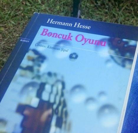 Boncuk Oyunu -  Hermann Hesse