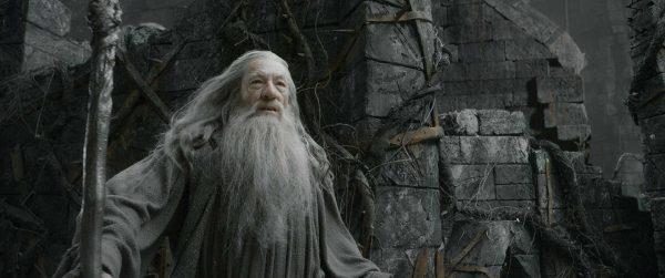 Gandalf Karakterleriyle Özdeşleşen Oyuncular FikriSinema