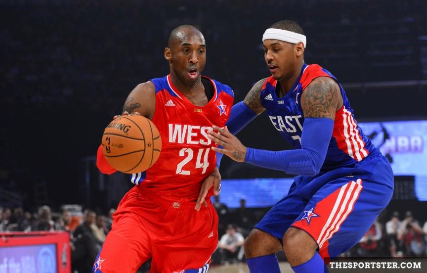 Kobe-All-Star