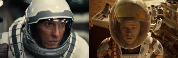 Uzay Temalı Filmler Halef Selef Dosyası FikriSinema
