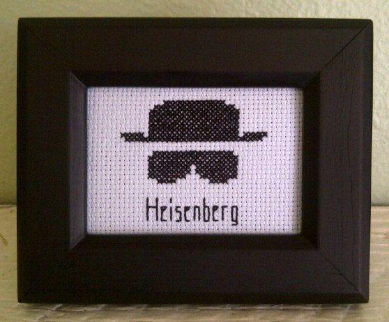 heisenberg-kaneviçe