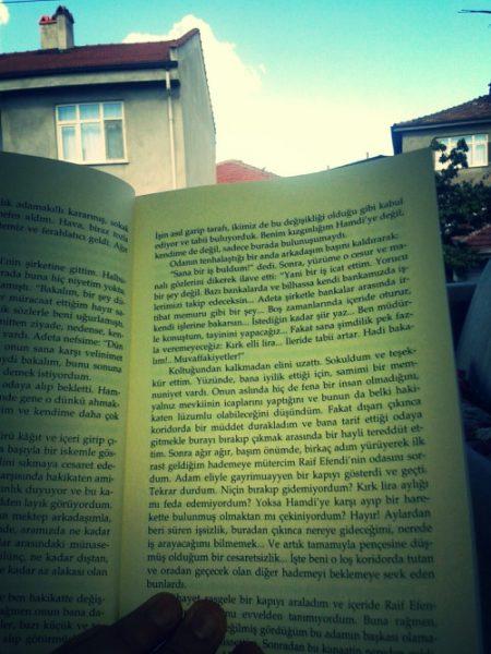 okumak-balkon