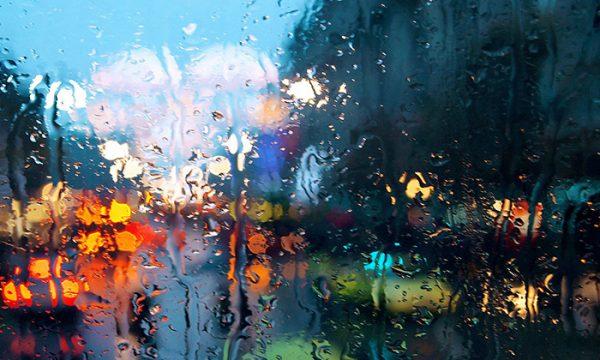11. Yağmur