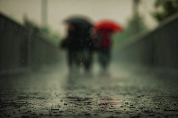 13. Yağmur Yağadursun