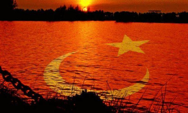 2.Birinci vazifen, Türk istiklâlini, Türk Cumhuriyetini, ilelebet, muhafaza ve müdafaa etmektir.