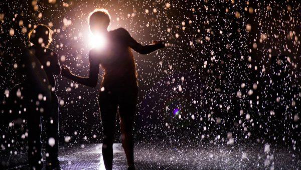 3. Yağmur Yağadursun