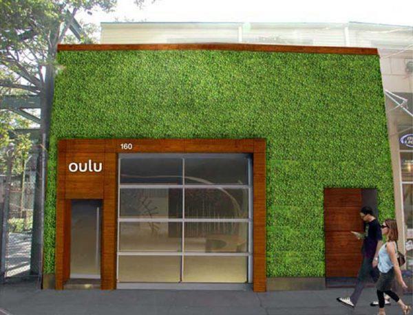 9. Oulu Bar & Eco-Lounge