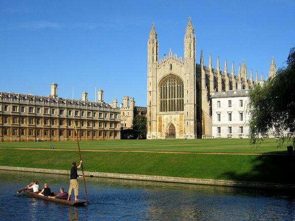 Cambridge-üniversitesi