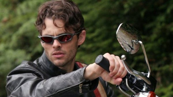 Cyclops James Marsden X-Men Karakterleri FikriSinema