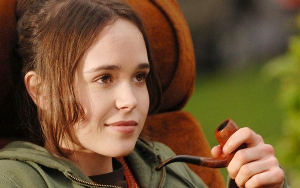 Ellen Page-Juno