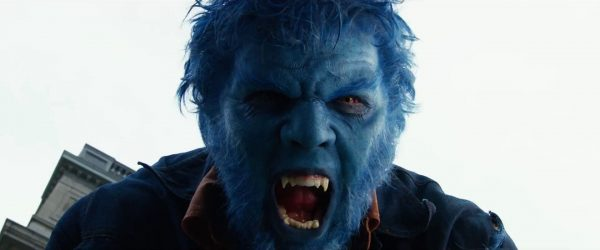 Hank Nicholas Hoult X-Men Karakterleri FikriSinema