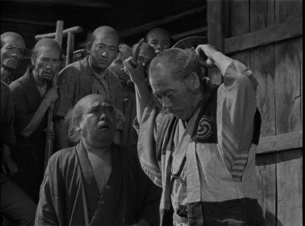 Kambei Shimada