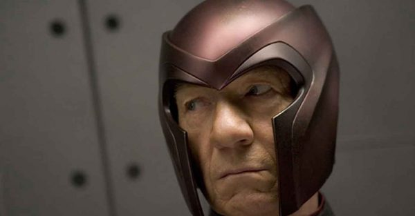 Magneto Ian McKellen X-Men Karakterleri FikriSinema