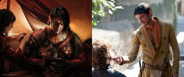 Oberyn-Martell