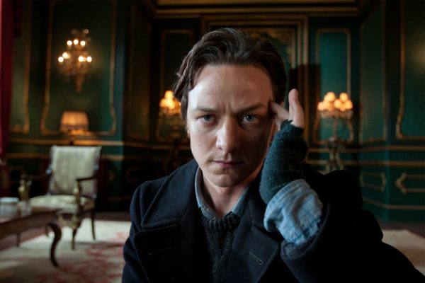 Professor Xavier James McAvoy X-Men Karakterleri FikriSinema