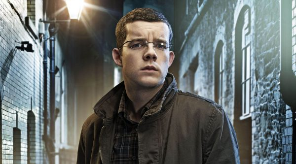 Russell Tovey -George Sands