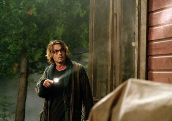 Secret Window Stephen King Uyarlamaları FikriSinema