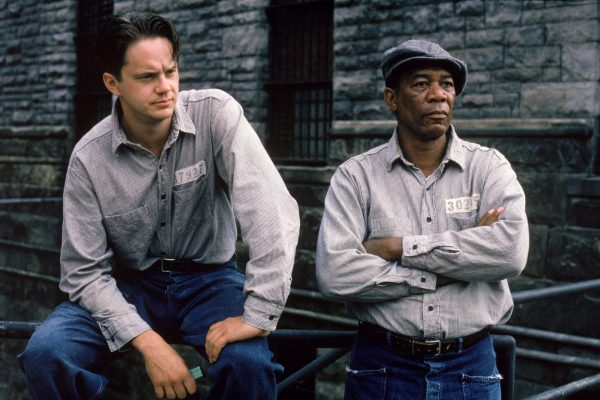 Shawshank Redemption Stephen King Uyarlamaları FikriSinema