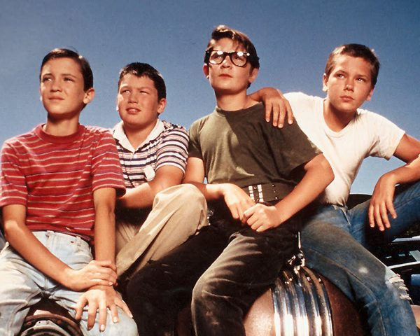 Stand By Me Stephen King Uyarlamaları FikriSinema